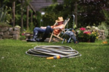 NOUVEAUX TUYAUX D'ARROSAGE HOZELOCK - La technologie et la qualité Made in France au service des jardiniers