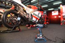 Les équipes Ducati MotoGP et Superbike font confiance au système de charge à induction Bosch