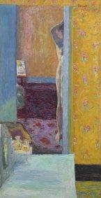 Visitez l'exposition Pierre Bonnard avec un billet coupe-file et une conférencière passionnante ...
