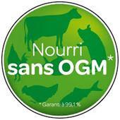 L'étiquetage des OGM