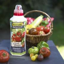 NOUVEAUTÉS ALGOFLASH NATURASOL : Cultiver son jardin, c'est bon pour la santé !