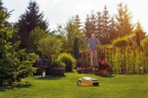 Robots de tonte Lawnkeeper CUB CADET - Un concentré de technologie pour plus de détente et moins de travail