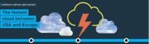Le Virtual Data Centre d'Interoute s'avère le service Cloud transatlantique le plus rapide