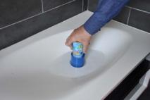 Déboucheur AtmosPower - Élimine rapidement et efficacement les bouchons des canalisations