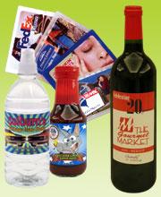 Etiquettes de produits promotionnels : faites-le vous-même !