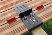 Nouveau gabarit de perçage Cobra Liner FIBERDECK - L'outil indispensable pour un alignement parfait des vis