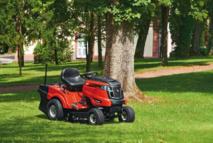 MTD : Autoportées OPTIMA - L'excellence dans le jardin