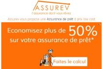 Assurev : L'assurance prêt low cost