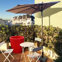 My Little Jardin – Grandes idées pour petits espaces