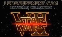 Pour acheter déguisements et accessoires Stars wars
