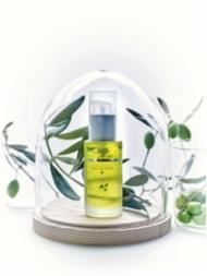 OLIVIERS & CO.® présente  La gamme de cosmétiques L'Or Vert by O&CO.®