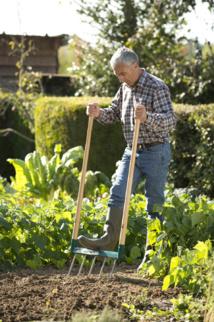 La Biogrif' Fiskars-Leborgne pour jardiner au naturel au potager