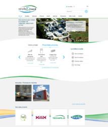5 nouveaux sites internet pour le pôle formulation du Groupe Berkem