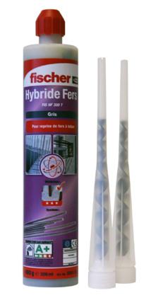 Scellements chimiques par injection fischer : Pour des ancrages solides, sûrs et de très hautes performances