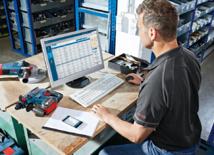 Bosch perfectionne son offre Connectivity pour professionnels