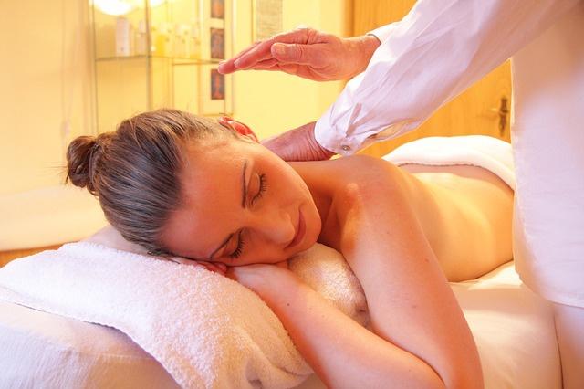 Guide d'un massage de qualité pour débutants