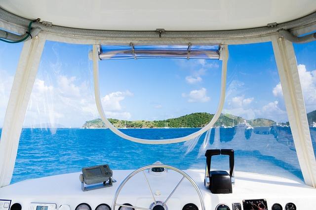 La réglementation concernant la navigation maritime