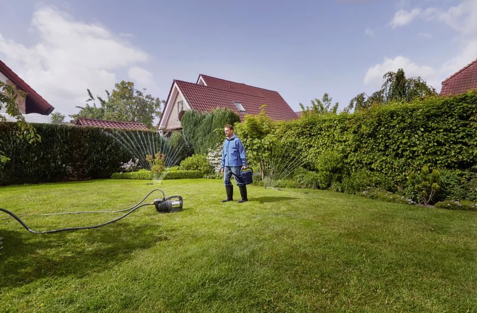ProMax Garden Automatic OASE