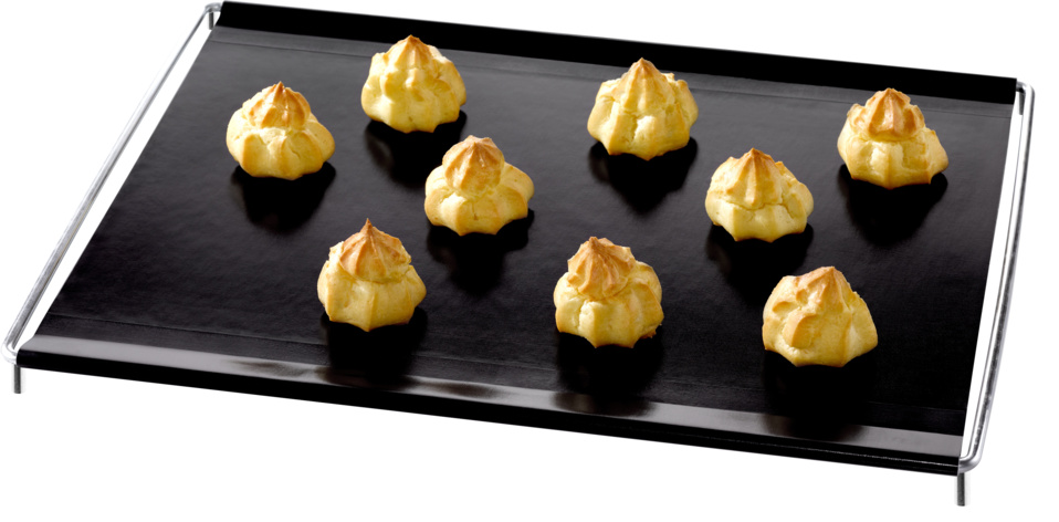 Nouveautés B.BAD - Pour pâtisser en toute simplicité