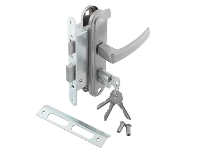 Blindage de porte et pose de bloc-porte certifié A2P