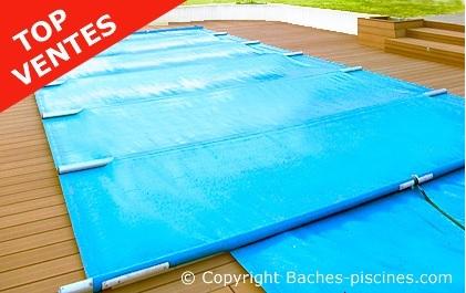 Tous les accessoires de sécurité pour votre piscine