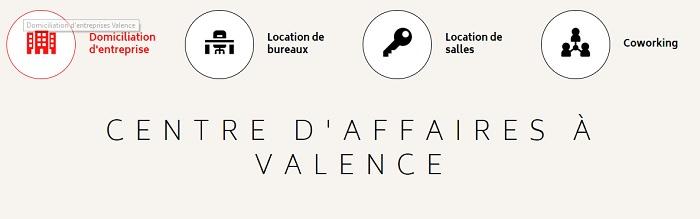 Trouver à Valence une location de bureaux au mois