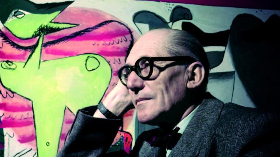 Le Corbusier: l'artiste et ses œuvres
