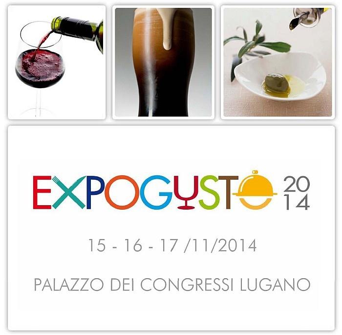 ExpoGusto à Lugano: excellences agroalimentaires, chefs internationaux et solidarité