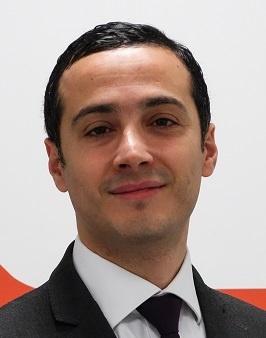 Raphaël Salmon nommé Directeur Commercial d'Interoute
