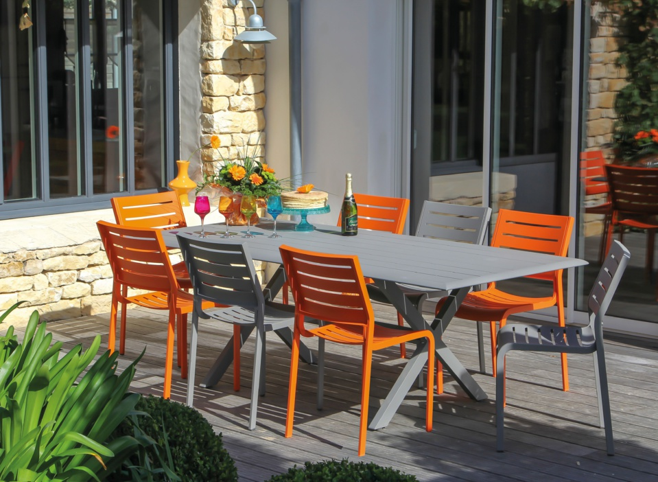 PROLOISIRS - Nouvelles collections Outdoor ProLoisirs/Océo ...