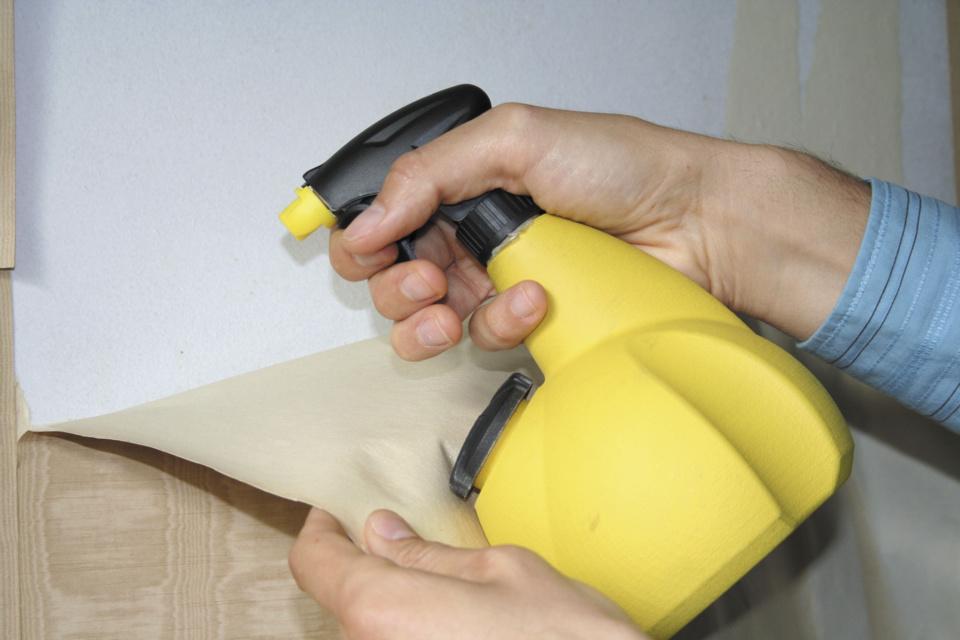 BERTHOUD - Les solutions en pulvérisation pour tous les travaux de bricolage