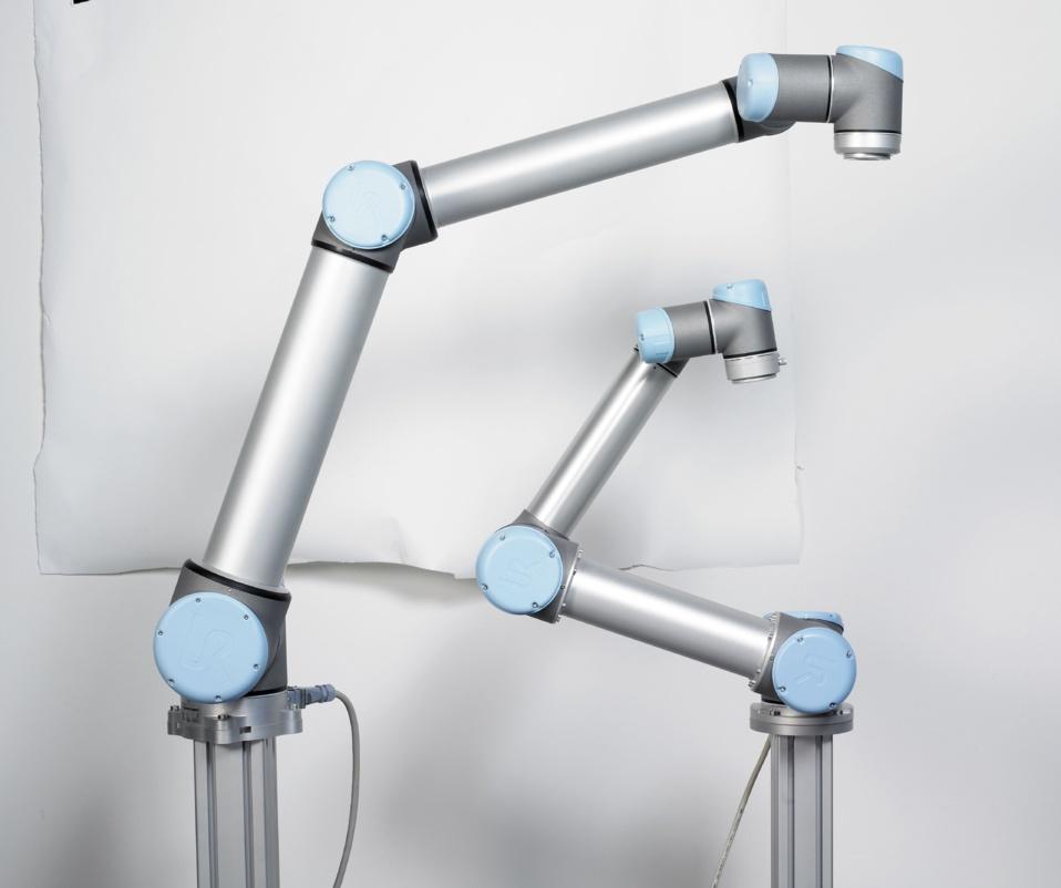 UNIVERSAL ROBOTS sera présent au salon JEC Europe du 10 au 12 mars à Paris