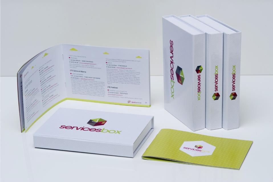 Opération Fête des Mères/Pères : la ServicesBox, un cadeau 100% utile !