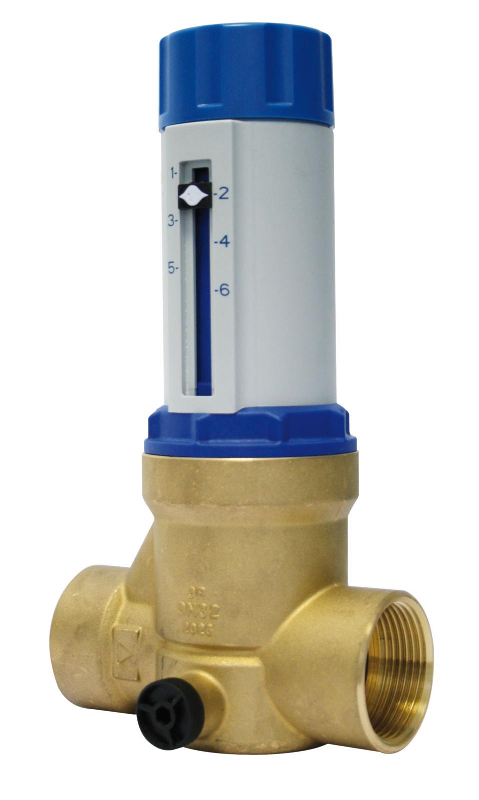 SOMATHERM - Pronorm : Une gamme complète de solutions d'adduction d'eau certifiée NF