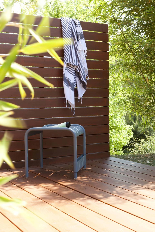 Saturateur opaque RENOVPROTEC-T PLASTOR - Rénover, protéger et décorer les terrasses et les bardages