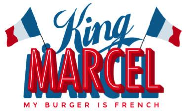 King Marcel, le roi du hamburger 100% français s'implante dans la cité phocéenne !