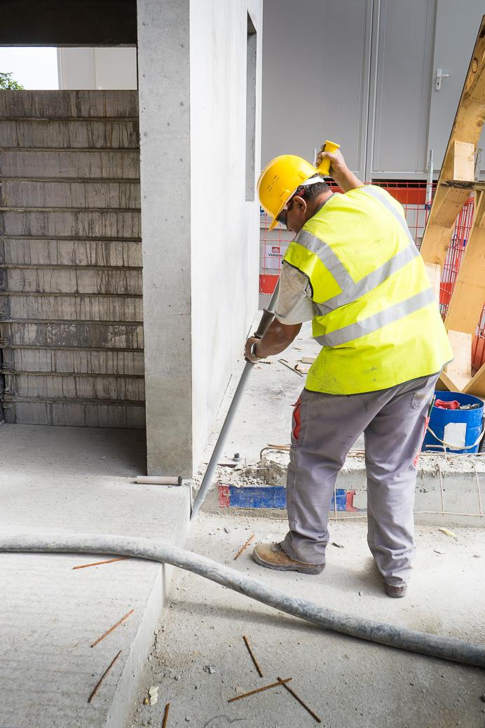 Prévention de la pénibilité et des accidents du travail - Limiter les risques à la source