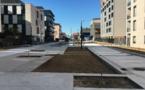 La ZAC* des Girondins à Lyon adopte le sable polymère Techniseal