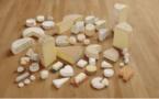 Les fromages AOP:  des atouts pour la santé