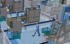 L'usine numérique, comme un début dans l'Industrie 4.0