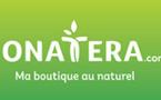 Maboutiqueonaturel change de nom et devient Onatera.com : un nouveau nom, un nouvel élan, et toujours toute la nature à portée de clic