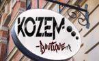 Kozem Boutique - Vêtements et accessoires