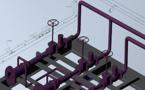 Nouvelle Version du logiciel de création automatique des isométriques de tuyauterie dans Creo Piping