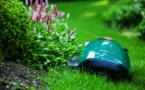 Robomow - Des pelouses sous la coupe des robots