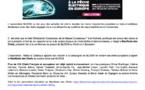 Les chefs de cuisine s' engagent contre la pêche électrique en Europe !