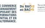 Ecole de commerce et de management à Rennes