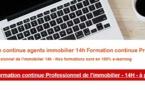 E-learning: Formation conseiller en patrimoine