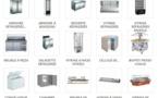 Matériel de restauration pas cher: armoire réfrigérée