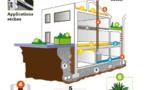 Nouveau Granulège de Cellumat : le granulat minéral léger et isolant pour le bâtiment