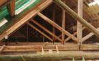 S&C Construction -   RESTAURATION DES CHARPENTES DE L'AILE EST DU PRIEURE DE LA CHARITE-SUR-LOIRE